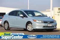 2012 Honda Civic LX Auto LX