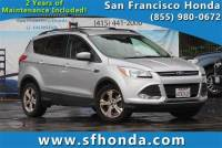 2013 Ford Escape SE SUV at San Francisco, Bay Area Used Vehicle Dealer