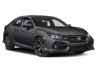 New 2019 Honda Civic Sport FWD 4D Hatchback