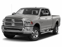 Used 2017 Ram 2500 BIG HORN Truck Crew Cab for sale in Barstow CA