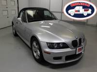 Used 2000 BMW Z3 For Sale at Duncan Hyundai   VIN: 4USCH9344YLF84502