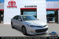 Pre-Owned 2015 Toyota Avalon Hybrid XLE Touring FWD 4dr Car