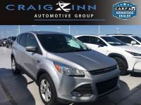 Pre Owned 2014 Ford Escape FWD 4dr SE VIN1FMCU0GX8EUD55949 Stock Number9021201