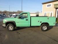 Used 2006 Chevrolet 3500 4x4 Service Utility Truck