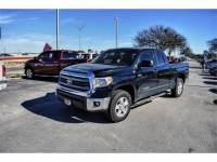 2014 Toyota Tundra Truck Double Cab