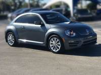 Used 2017 Volkswagen Beetle 1.8T Hatchback For Sale Leesburg, FL