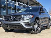 Certified Pre-Owned 2016 Mercedes-Benz GLC 300 4D Sport Utility RWD