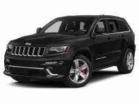 2015 Jeep Grand Cherokee SRT 4x4 SUV in Knoxville
