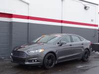 Used 2016 Ford Fusion For Sale at Huber Automotive | VIN: 3FA6P0HD8GR299900