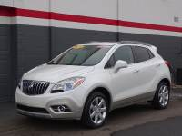Used 2015 Buick Encore For Sale at Huber Automotive | VIN: KL4CJHSB3FB162185