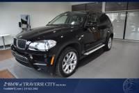 2012 BMW X5 xDrive35i Premium SAV in Traverse City, MI