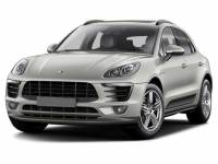 Used 2017 Porsche Macan AWD in Houston, TX