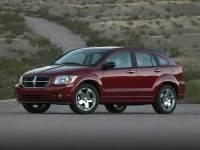 2011 Dodge Caliber Heat Hatchback FWD