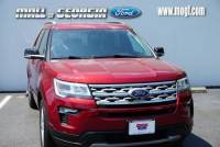 2018 Ford Explorer XLT SUV I-4 cyl For Sale in Atlanta