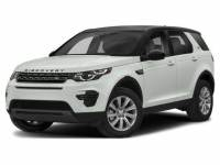 Used 2018 Land Rover Discovery Sport HSE Luxury SUV