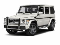 Pre-Owned 2018 Mercedes-Benz G-Class G 550 4MATIC SUV in Columbus, GA