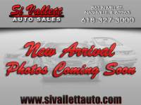 2008 Chevrolet Malibu 4dr Sdn LT w/2LT