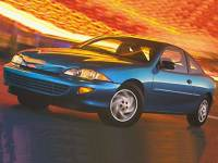 Pre-Owned 1999 Chevrolet Cavalier 2DR CPE in Schaumburg, IL, Near Palatine