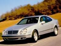 Used 1999 Mercedes-Benz CLK-Class CLK-Class CLK320 3.2L For Sale in Metairie, LA