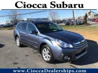 Used 2014 Subaru Outback 2.5i Limited For Sale in Allentown, PA
