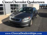 Used 2010 Honda Accord Sdn LX-P For Sale in Allentown, PA