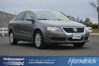 2008 Volkswagen Passat Sedan Turbo Auto Turbo FWD *Ltd Avail* in Franklin, TN