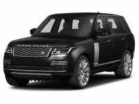 Pre-Owned 2018 Land Rover Range Rover HSE Td6 Diesel HSE SWB in South Carolina