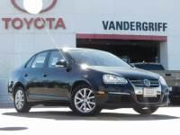 2010 Volkswagen Jetta Limited Sedan Front-wheel Drive