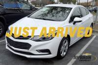 2018 Chevrolet Cruze Premier Sedan in Franklin, TN