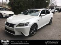2013 LEXUS GS 350 4dr Sdn RWD Sedan in Franklin, TN