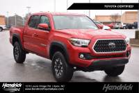 2018 Toyota Tacoma TRD Off Road Pickup in Franklin, TN