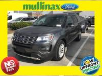 Used 2016 Ford Explorer XLT SUV V-6 cyl in Kissimmee, FL