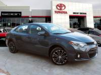 Certified Pre-Owned 2016 Toyota Corolla LE Premium FWD 4dr Car