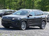 2019 Jeep Cherokee Latitude Plus SUV For Sale in Woodbridge, VA