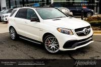 2016 Mercedes-Benz GLE AMG 63 S SUV in Franklin, TN