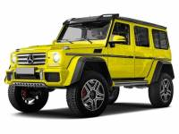 2017 Mercedes-Benz G 550 4x4 Squared G 550 4x4 Squared SUV in Franklin