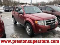 Used 2012 Ford Escape XLT SUV in Burton, OH