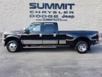 2009 Ford F350 Super Duty DRW Truck Crew Cab