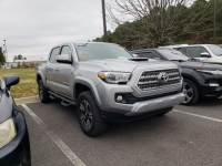 Certified 2016 Toyota Tacoma 2WD Double Cab Short Bed V6 Automatic TRD Sport