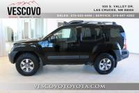 Pre-Owned 2012 Nissan Xterra PRO-4X 4WD