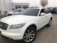 Used 2004 INFINITI FX45 Base SUV in Bowie, MD