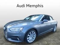 Used 2018 Audi A5 2.0T Premium Cabriolet in Memphis, TN