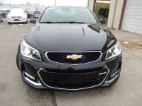 2017 Chevrolet SS Sedan for Sale in Saint Robert