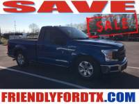 Used 2018 Ford F-150 XL Truck V6 for Sale in Crosby near Houston