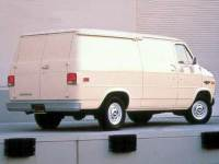 Pre-Owned 1992 Chevrolet Chevy Van in Reading, PA
