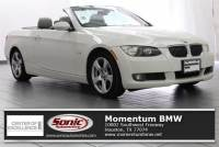Used 2009 BMW 328i Convertible in Houston, TX