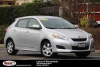Pre Owned 2009 Toyota Matrix