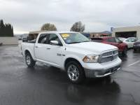 Used 2017 Ram 1500 Laramie Truck For Sale in Fairfield, CA