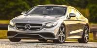 Pre-Owned 2015 Mercedes-Benz S-Class S 63 AMG 4MATIC Coupe