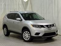Pre-Owned 2016 Nissan Rogue S SUV For Sale in Raleigh NC